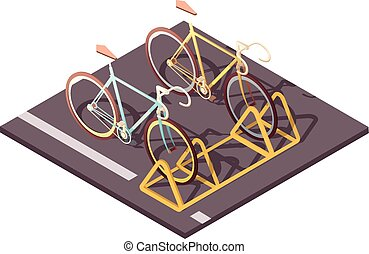 Bicycle Parking Concept