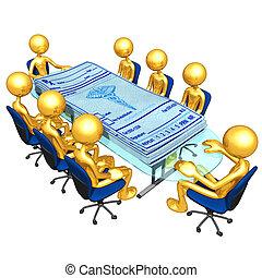 Medical Prescriptions Meeting - A Concept And Presentation...