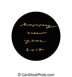 happy-new-year-2017-gold-in-black-circle