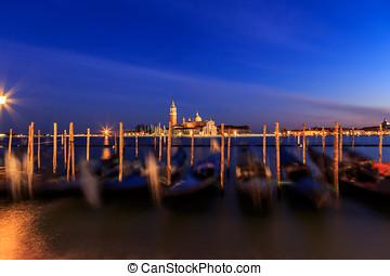 Venice - San Giorgio Maggiore in Venice