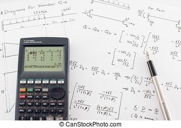 Structural Analysis Calculations - Desk of Civil Design...