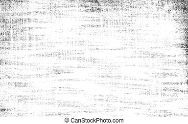 Distressed overlay texture of weaving fabric. grunge...