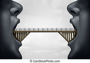 Concept of Building Bridges