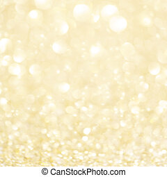 Festive blur background. Abstract twinkled Christmas...