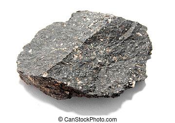 basalt - Basalt - a volcanic extrusive rock of mafic...