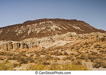 Red Rock State Park
