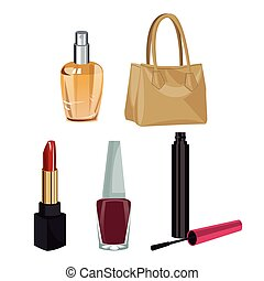 collection makeup accessories fashion wo