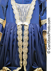 dresse for venecian festival and lace - Venetian Carnival...