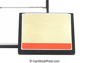 Compact flash memory cards - Compact Flash memory cards (CF...