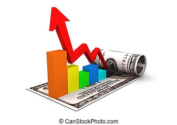 Business Graph can be used in business, personal, charitable...