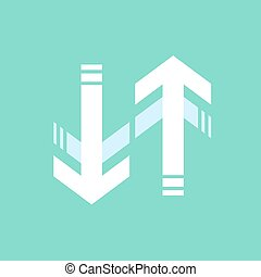 imaginative arrows symbols - design of imaginative arrows...