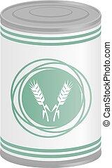 imaginative wheat can design - design of imaginative wheat...