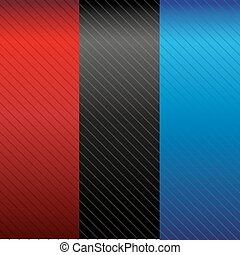 Diagonal lines vector background