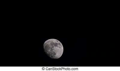 The moon on 11 Nov 2016 18:30 - The moon on Friday 11...