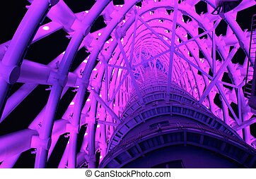 Canton Tower - The Canton Tower in Guangzhou China
