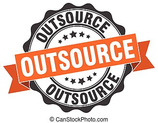 outsource stamp. sign. seal