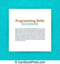 Programming Paper Template