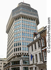 Ministry of Justice - London - The Ministry of Justice...