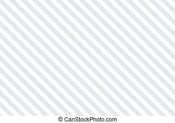 Gray stripes on white background. Striped diagonal pattern...
