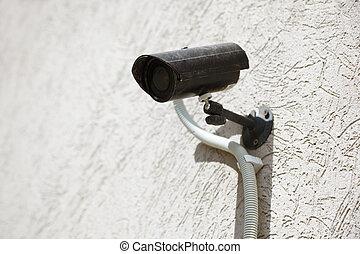 macchina fotografica,  CCTV