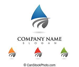 Star Logo Template - B Letter Faster Logo Template vector...