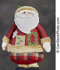 Santa Claus ornaments/decoration for the Christmas Holiday...