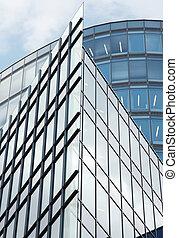 Mordern building - Mordern business center