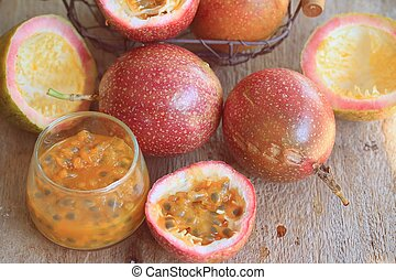 passion fruit