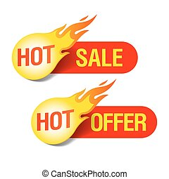 Hot Sale and Hot Offer