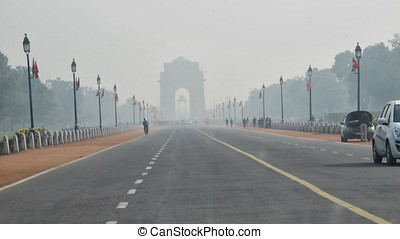 India Gate, New Delhi