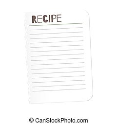 Design icon do list, a checklist, task . Vector illustration of empty To   for your .  template.