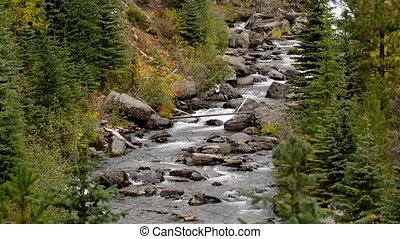 Tumalo Falls Oregon - This video is about Untitled Project 2