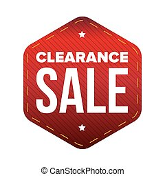Clearance Sale patch