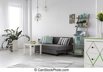 Lovely calm domestic haven - Adorable and spacious modern...