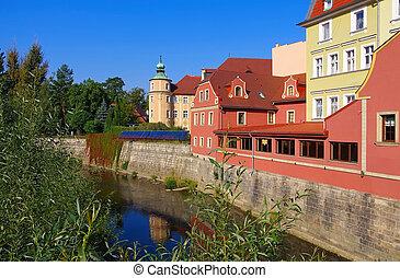 Polen,  klodzko,  (glatz),  silesia