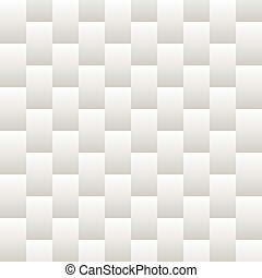 Gray vertical rectangles abstract background