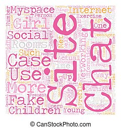 BWI case studies text background wordcloud concept