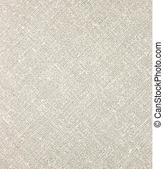 Light Linen Texture Closeup - Light Linen Texture, Detailed...