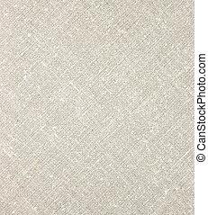 Light Linen Texture Closeup - Light Linen Texture, Detailed...