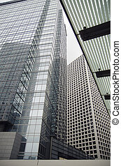 Modern architectural marvels, building structure. Perfect...