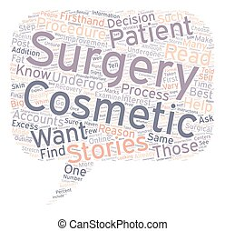 Cosmetic Surgery Patient Stories Why You Should First Read...