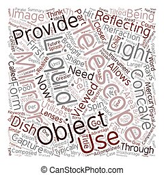 Creative Ways To Recycle Your Christmas Cards text background wordcloud concept