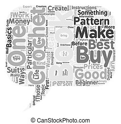 crochet books 1 text background wordcloud concept