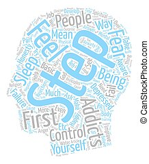 Honesty The First Step To Happiness text background wordcloud concept