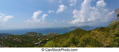 Cruz Bay - St John (USVI)