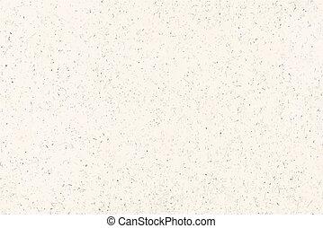Kraft beige texture, background and wallpaper. Vector...