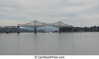 The Conde B. McCullough Memorial Bridge - McCullough...
