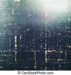 Rough textured backdrop, abstract vintage background with...