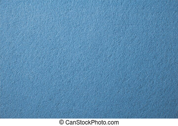 blue felt texture for background