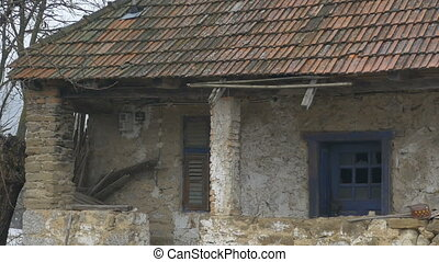 XIX Century Stone House - Traditional old stone village...